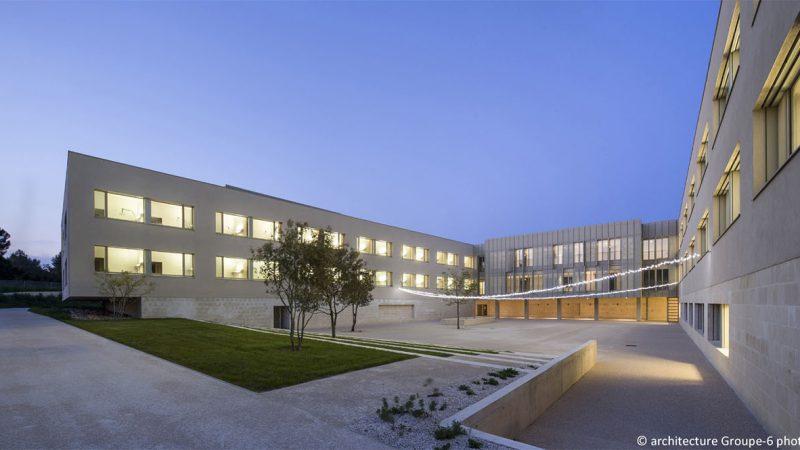 Centre de Soins de Suite et de Réadaptation à Caveirac
