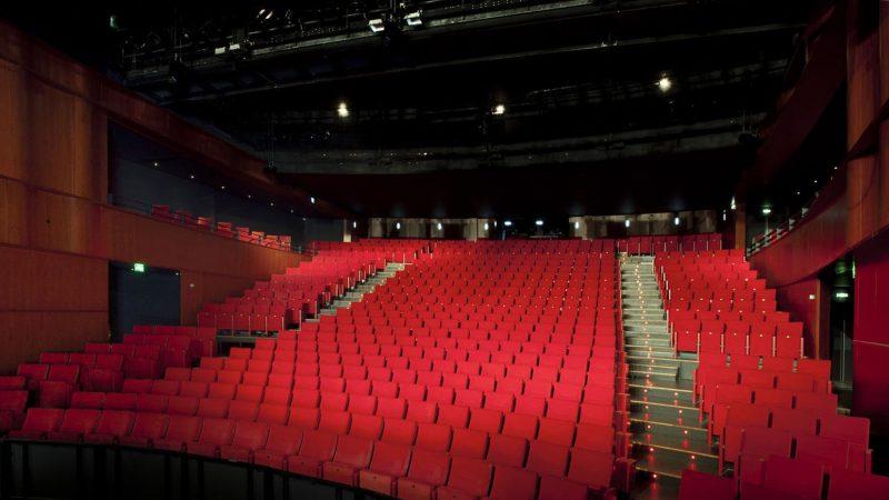 Restructuration du Théâtre « Liberté » Scène Nationale à Toulon