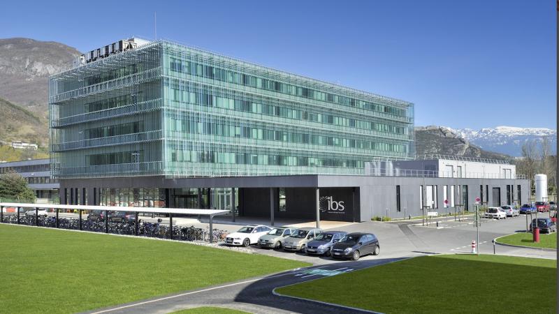 Construction d'un bâtiment de bureaux et laboratoires IBS2 à Grenoble